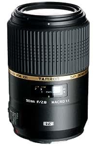 TAMRON 単焦点マクロレンズ SP 90mm F2.8 Di MACRO 1:1 USD ソニー用 フルサイズ対応 F004S