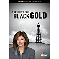 Hunt for Black Gold [DVD] [Import]