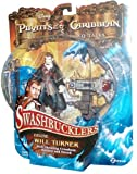 Pirates of Caribbean Anim Deluxe Will