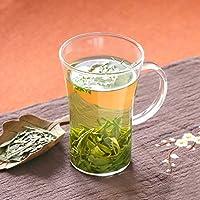 「マツコの知らない世界」で話題 緑茶 茶葉 龍井茶 一級 50g 浙江省産 ロンジン茶 中国茶 お茶 メール便