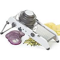 AHTOSKA キッチン みじんきり 野菜 じゃがいも 切るツール