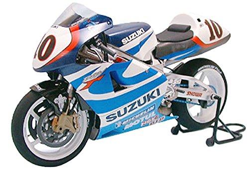1/12 オートバイ No.81 1/12 スズキ RGV-Γ XR89 14081