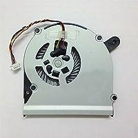 ノートパソコンCPU冷却ファン適用する 真新しい X402C X502C-RB01 X502CA S400 S500 S500C S500CA V500C X502 4-Pin