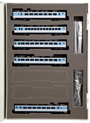 Nゲージ TOMIX 92467 183 1000系特急電車 (あずさ・グレードアップ車) 基本セット