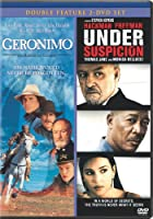 Geronimo: American Legend & Under Suspicion [Import USA Zone 1]