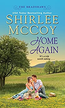Home Again (The Bradshaws Book 2) by [McCoy , Shirlee]