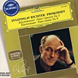 Prokofiev: Piano Concerto No. 5 / Sviatoslav Richter