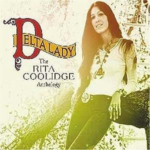 Delta Lady-Anthology