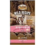 ニュートロジャパン ワイルドレシピ超小~小型成犬用チキン4kg