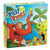 BLUE ORANGE GAMES Tricky Trunks Game for Kids