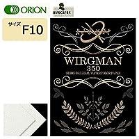 ワーグマン350水彩紙ブック(超厚口) F10 GK-F10