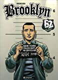 Brooklyn 62ND, Tome 2 : Gangsta Rhapsody
