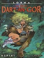 Lorna the Eye of Dart an Gor