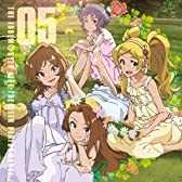 THE IDOLM@STER LIVE THE@TER PERFORMANCE 05  告知入りB2ポスター