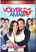 Para Volver a Amor [DVD] [Import]