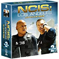ロサンゼルス潜入捜査班  ~NCIS: Los Angeles シーズン2<トク選BOX>