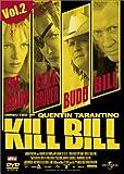 キル・ビル Vol.1 & 2 ツインパック [DVD] 画像
