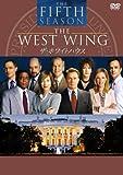 ザ・ホワイトハウス<フィフス・シーズン>コレクターズ・ボックス [DVD] 画像