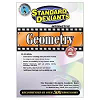 Standard Deviants: Geometry 2 [DVD] [Import]