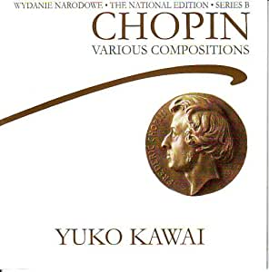Chopin: Various Compositions