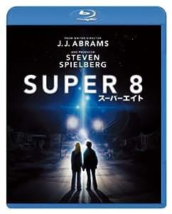 SUPER 8/スーパーエイト [Blu-ray]