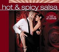 Hot & Spicy Salsa