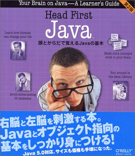 head first java - 433×500