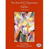 Dukas: The Sorcerer's Apprentice and Espana