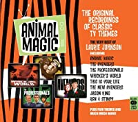 Animal Magic: Very Best of Laurie Johnson