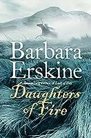 Daughters of Fire. Barbara Erskine