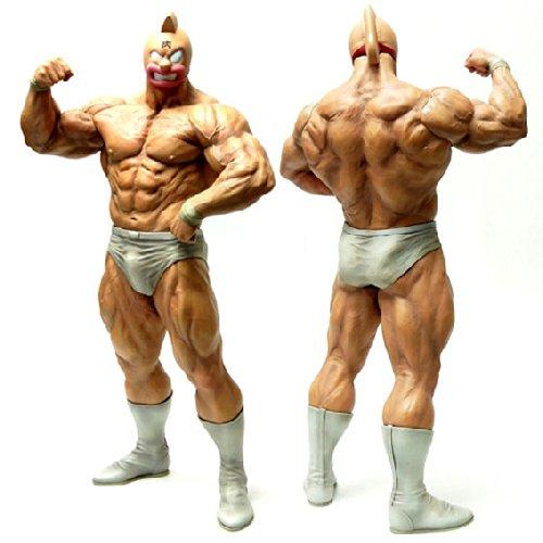 CCP Muscular Collection Vol.DX キン肉マン 通巻100巻&CCP10周年記念モデル 40cmスケール キン肉スグル (原作カラーver.)