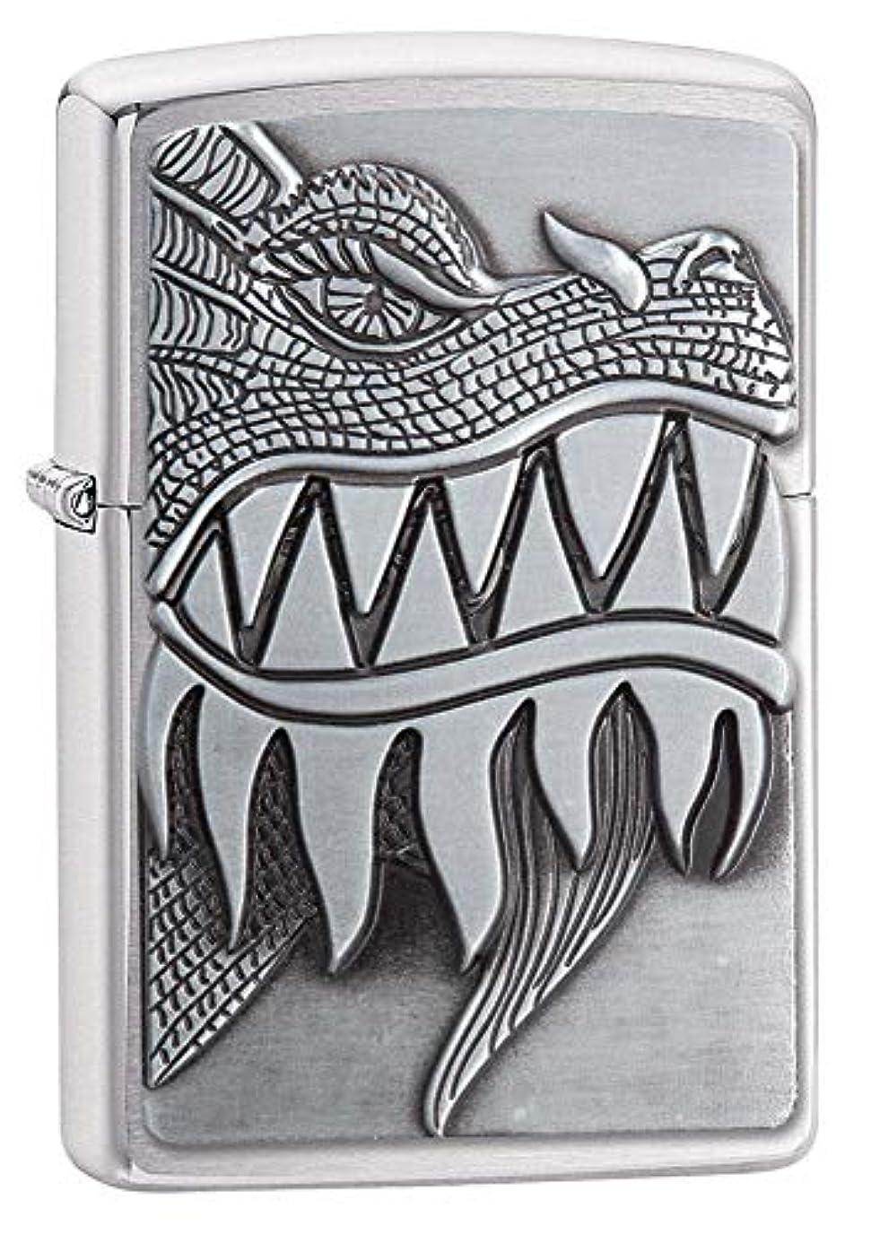 ドット留まるクラブZIPPO(ジッポー) Dragon Lighters (ドラゴン ライター) 日本未発売