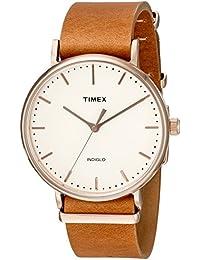 TIMEX タイメックス 腕時計 メンズ ウィークエンダー Weekender Fairfield Collection TW2P91200 正規品