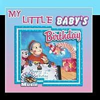 My Little Baby's Birthday【CD】 [並行輸入品]