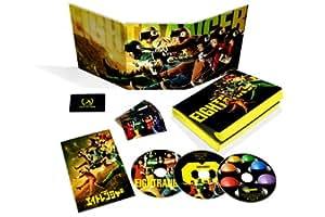 エイトレンジャー  ヒーロー協会認定完全版【完全生産限定】Blu-ray