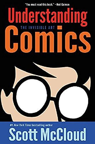 Understanding Comicsの詳細を見る