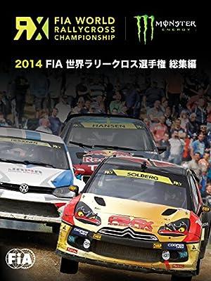 2014 FIA 世界ラリークロス選手権 総集編