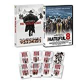 【Amazon.co.jp限定】ヘイトフル・エイト コレクターズ・エディション [DVD]