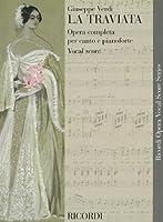 La Traviata (Ricordi Opera Vocal Score)