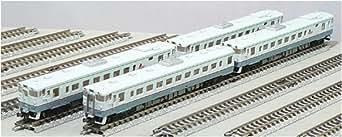 マイクロエース Nゲージ キハ400系急行天北 4両セット A5930 鉄道模型 ディーゼルカー