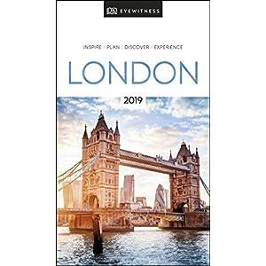 DK Eyewitness Travel Guide London: 2019 (Eyewitness Travel Guides)