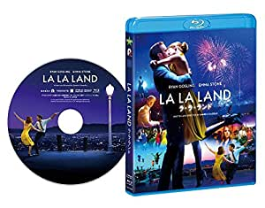 ラ・ラ・ランド スタンダード・エディション [Blu-ray]