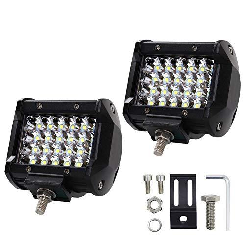 デッキライト 作業灯 LED ワークライト 72w 12v-...