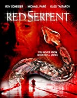 Red Serpent [Import USA Zone 1]