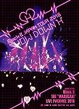 "THE ""WARUGAKI""LIVE PACKAGE 2016[DVD]"