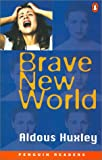 *BRAVE NEW WORLD                   PGRN6 (Penguin Readers: Level 6 Series)