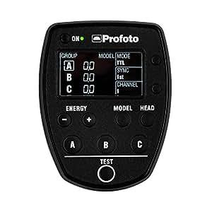 Profoto TTLストロボ用ワイヤレストランスミッター Air Remote TTL-S ソニー用 901045