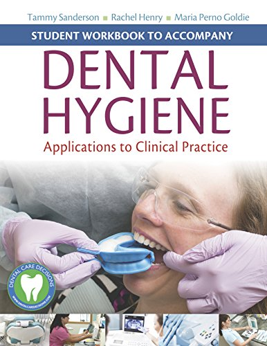 Download Accompany Dental Hygiene: Application to Clinical Practice 0803625693