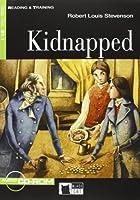 Kidnapped+cdrom (Reading & Training)