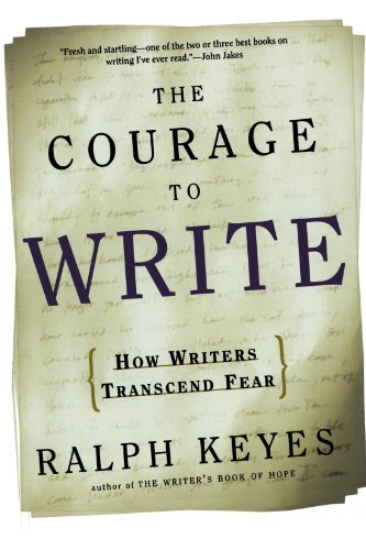 Download The Courage to Write 0805074678